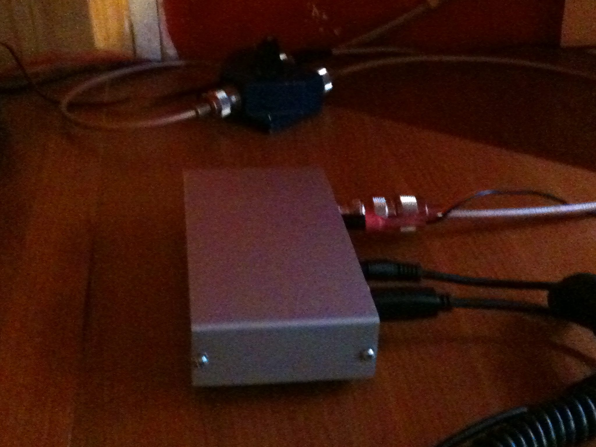 My first Software Defined Radio | Francesco IZ7KHR